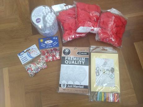 balóniky, konfety, bublifuky - Obrázok č. 1