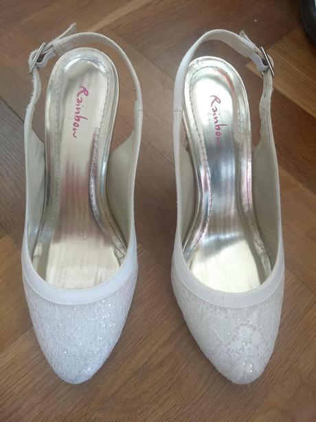 svadobne topánočky - Obrázok č. 1