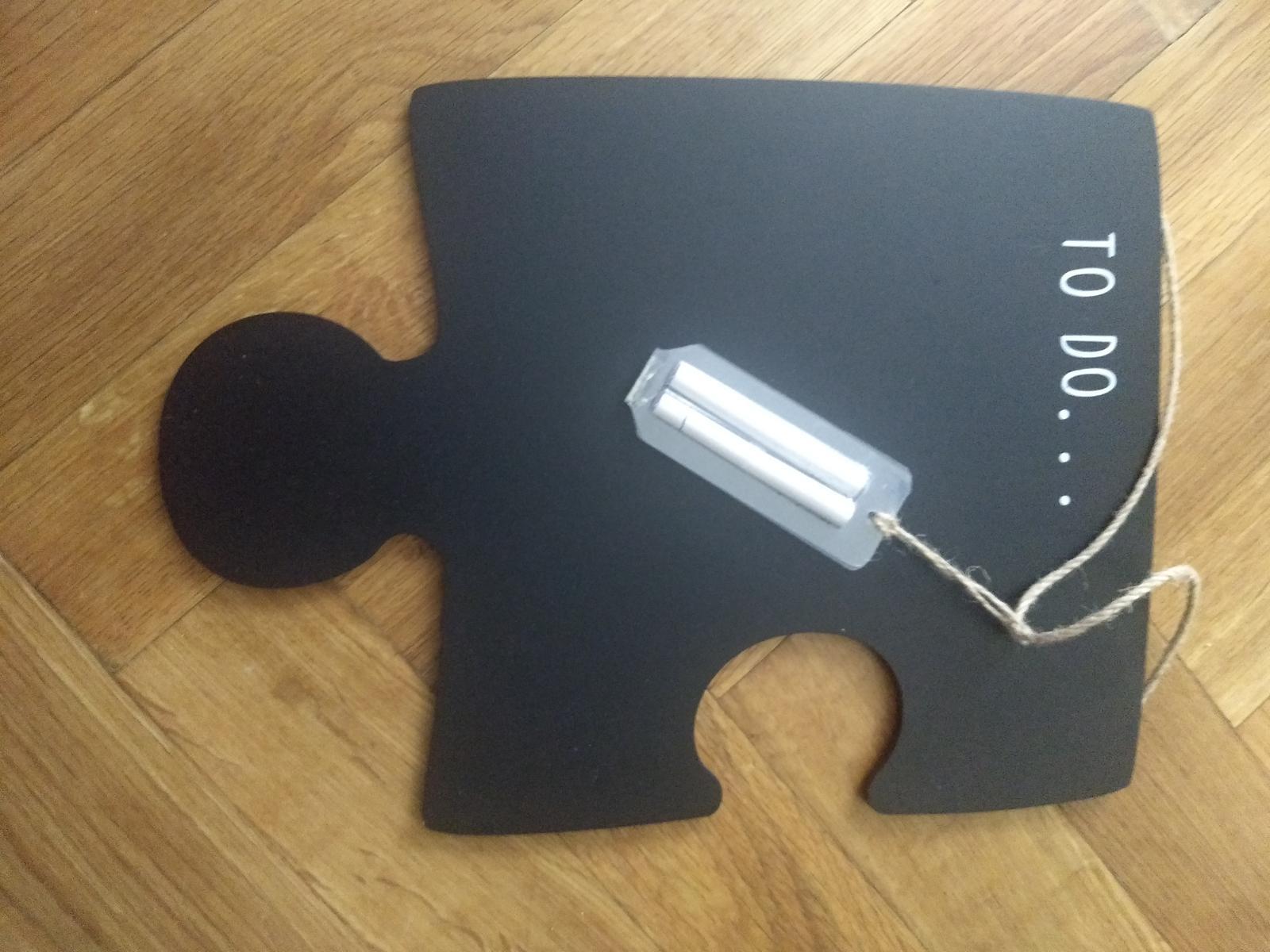 kriedova puzzle tabulka - Obrázok č. 1