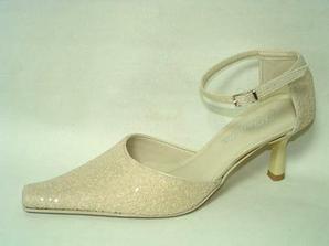 botičky k šatům - už mám objednané