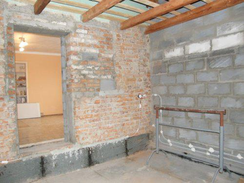 Naše bydleníčko - 15.9. naše nová ložnice :-)