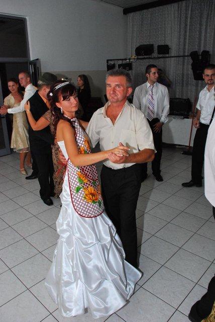 Marcela Bečárová{{_AND_}}Marek Macháč - ja a tatino