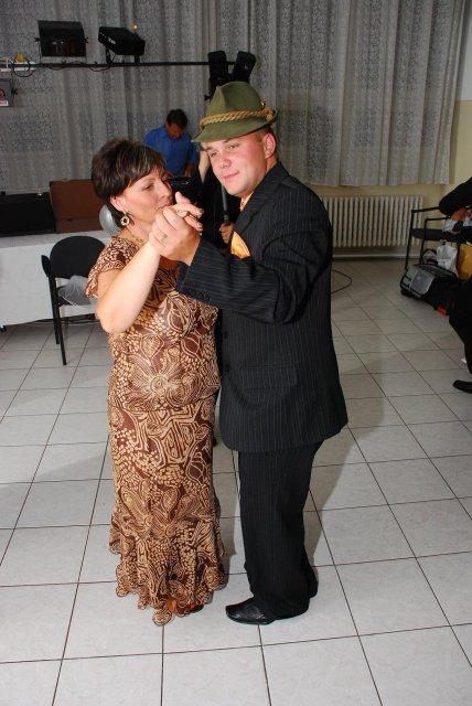 Marcela Bečárová{{_AND_}}Marek Macháč - Marek a moja mama