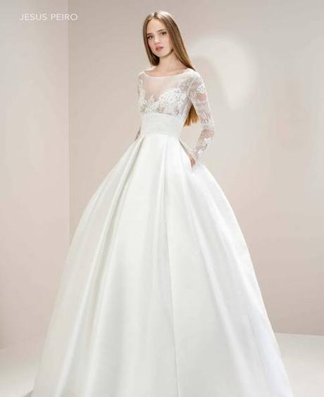 Svatební šaty Jesus Piero - Obrázek č. 2