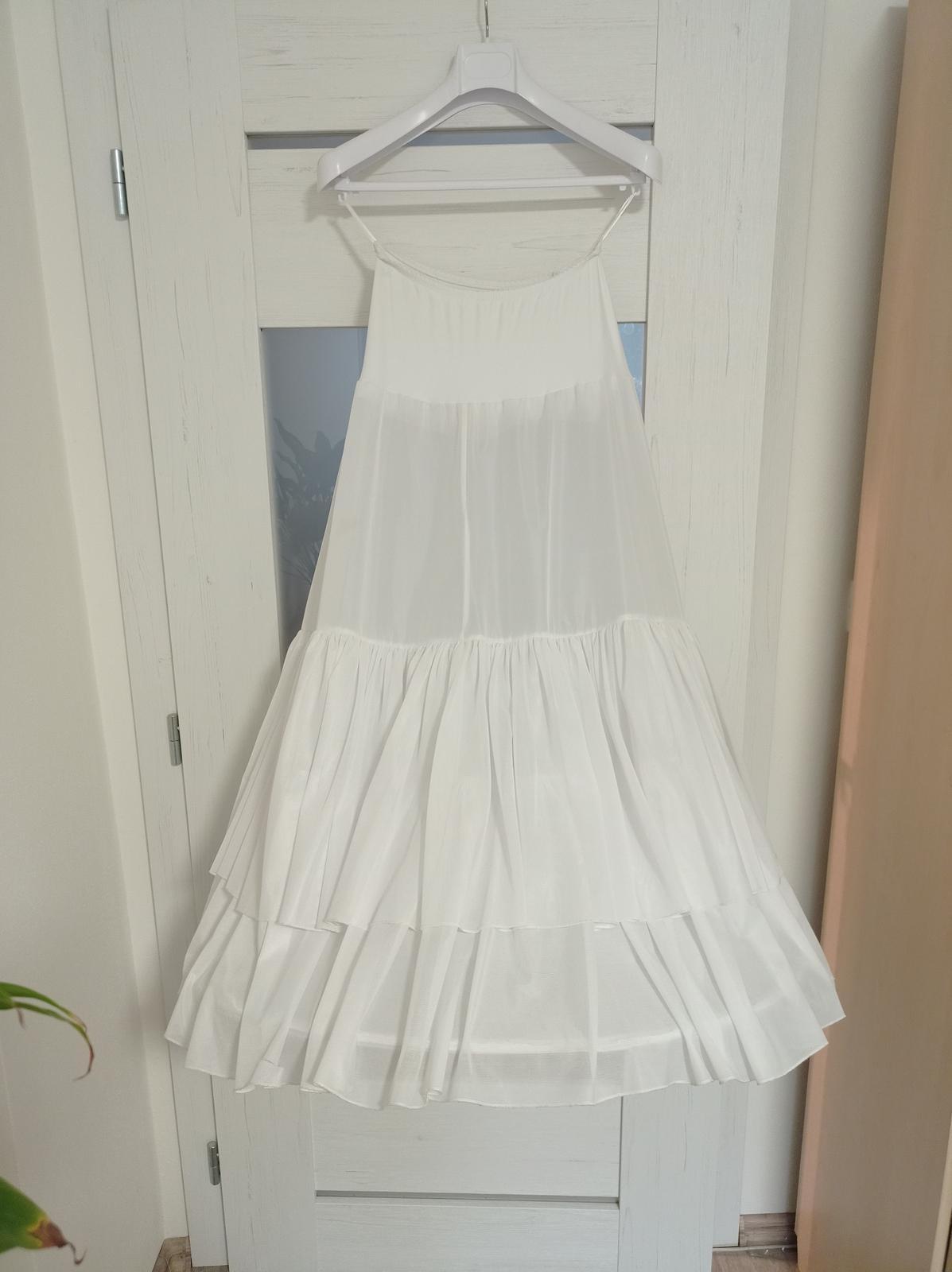 Svatební šaty Jesus Piero - Obrázek č. 3