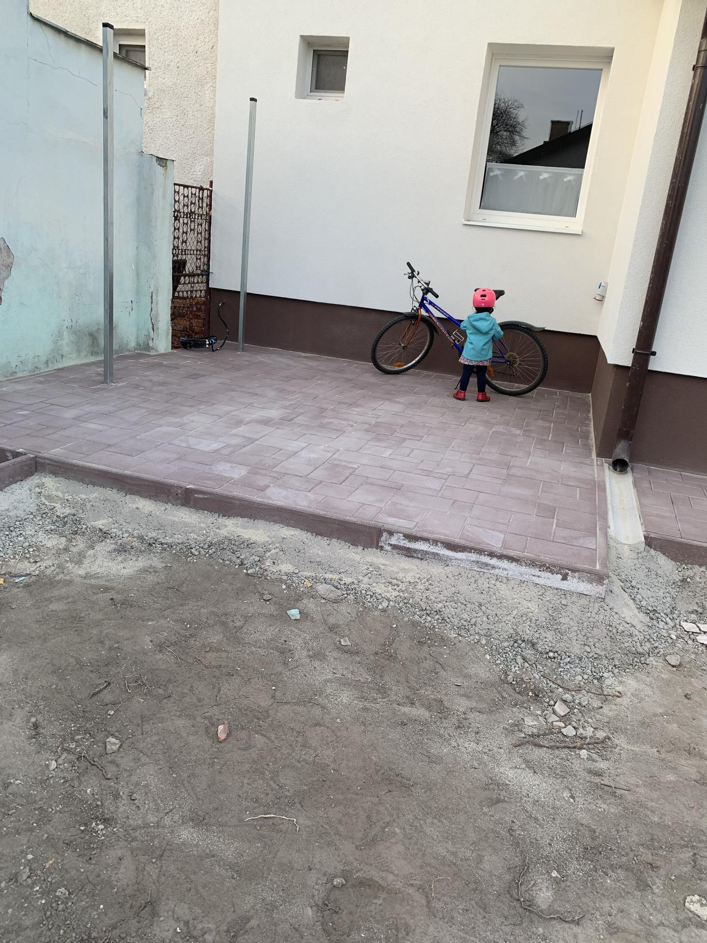 ♥️ Náš budúci domov ♥️ - zamkova dokoncena 8-)