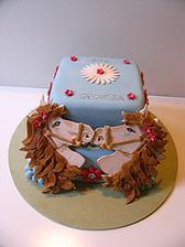 Vtipnej dort