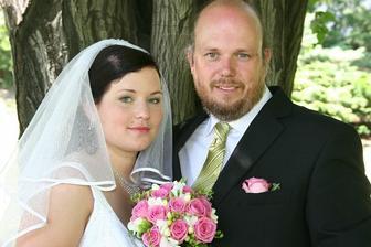já a manžel :-)