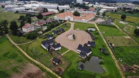 Místo naší svatby Centrum Eden - Bystřice nad Pernštejnem - Obrázek č. 6