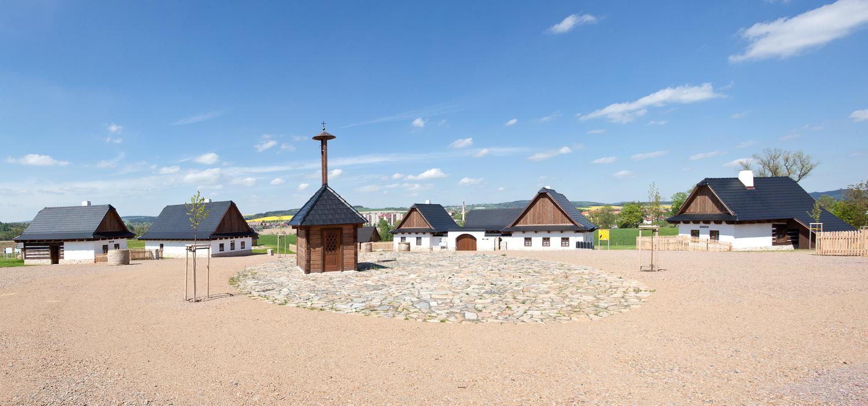Místo naší svatby Centrum Eden - Bystřice nad Pernštejnem - Obrázek č. 8