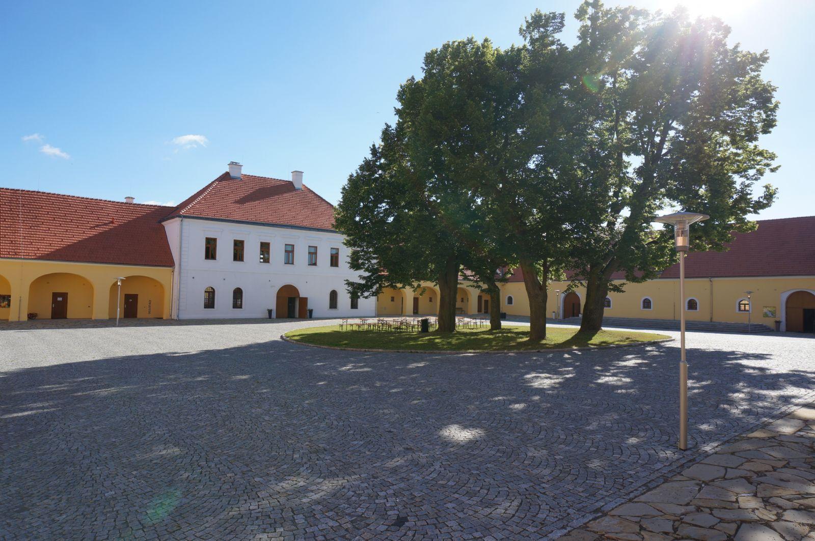 Místo naší budoucí svatby -Centrum Eden - Bystřice nad Pernštejnem - Obrázek č. 10