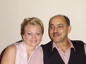 Moji najlepší rodičia na svete