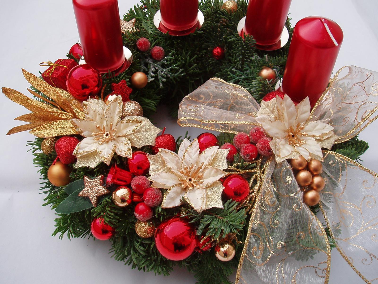 Těšíme se na Vánoce - Obrázek č. 1