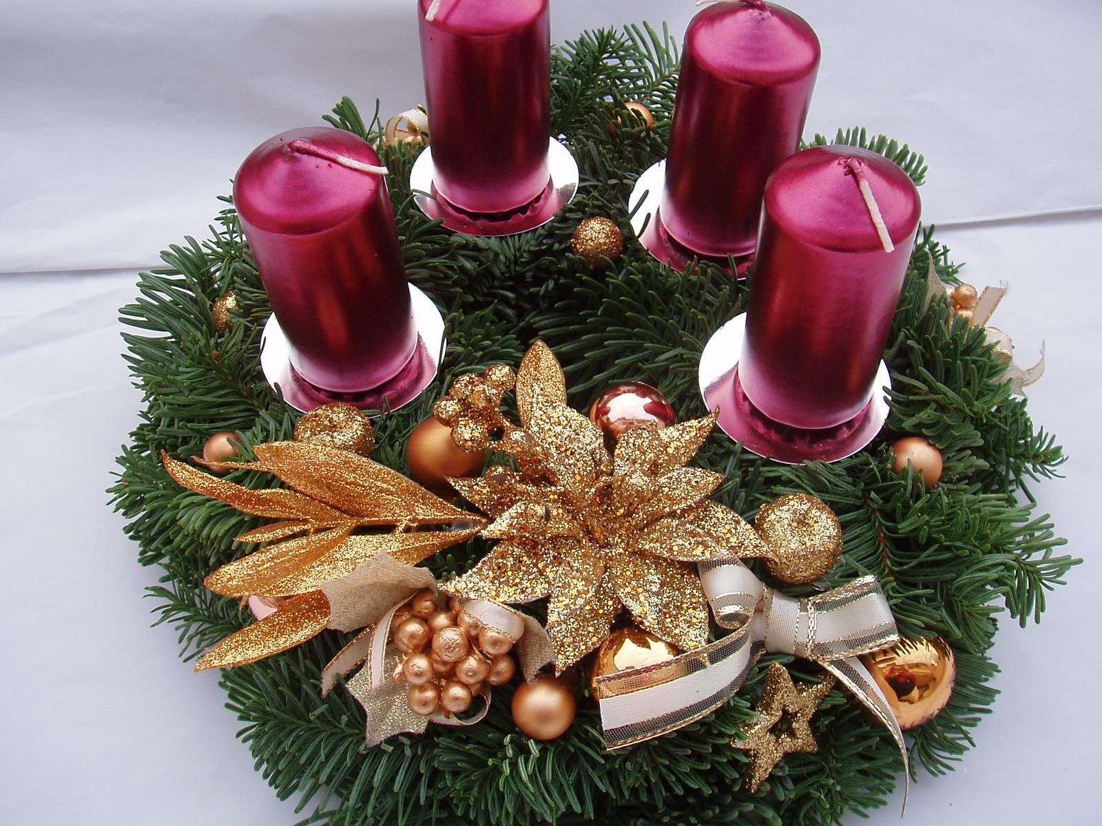 Těšíme se na Vánoce - Obrázek č. 4