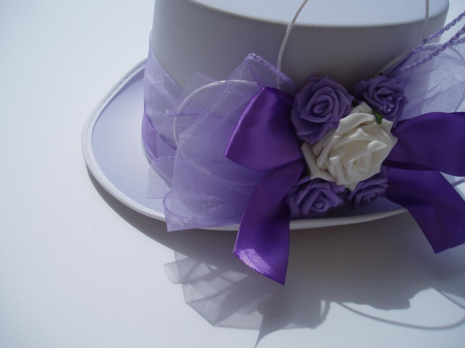 Svatební dekorace - Obrázek č. 38