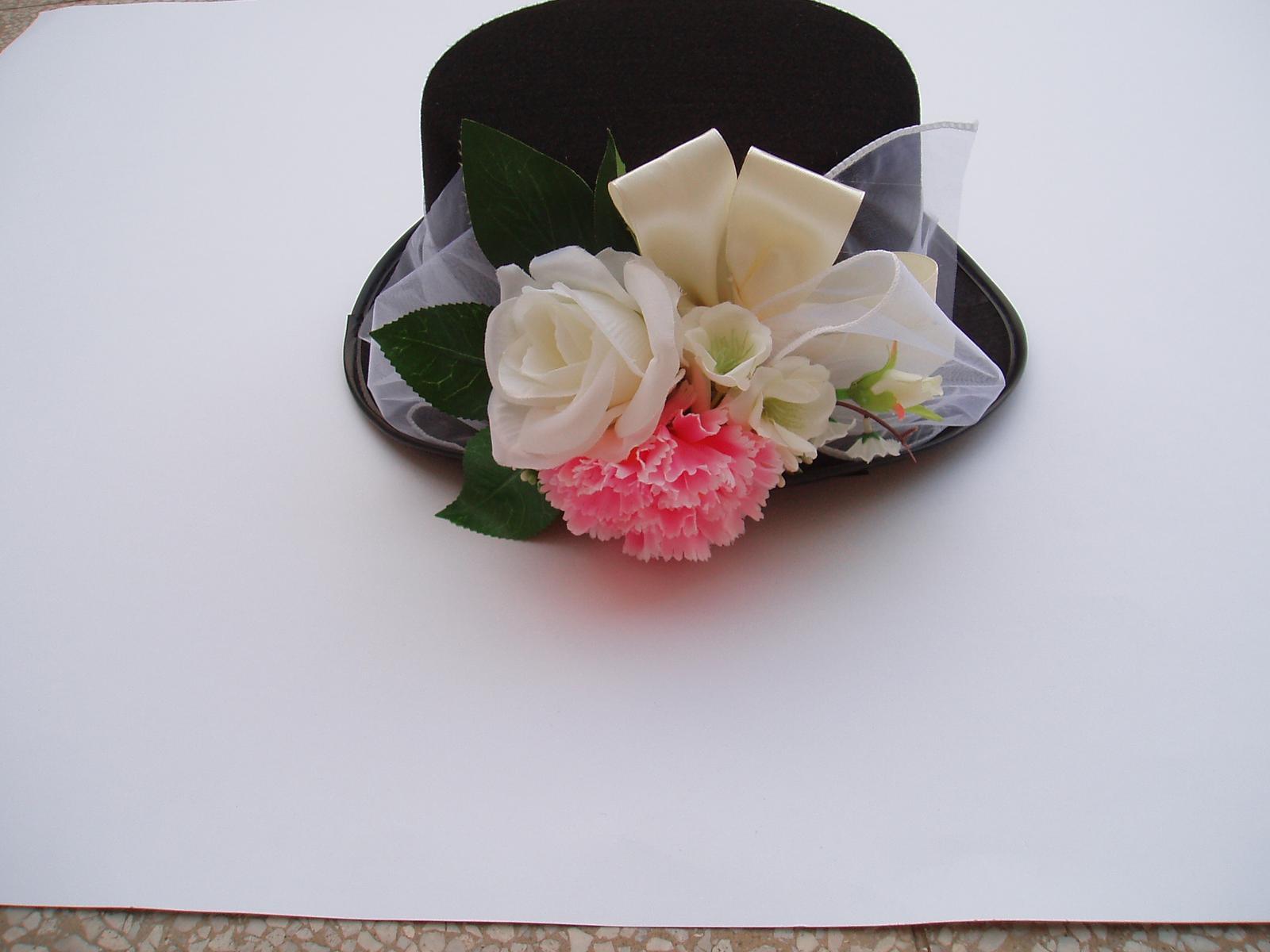Svatební dekorace - Obrázek č. 45