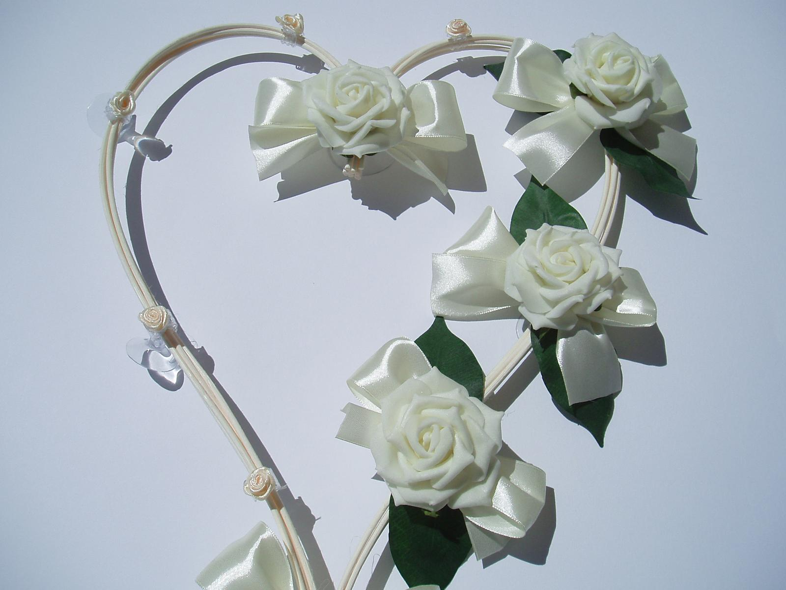 Svatební dekorace - Obrázek č. 47