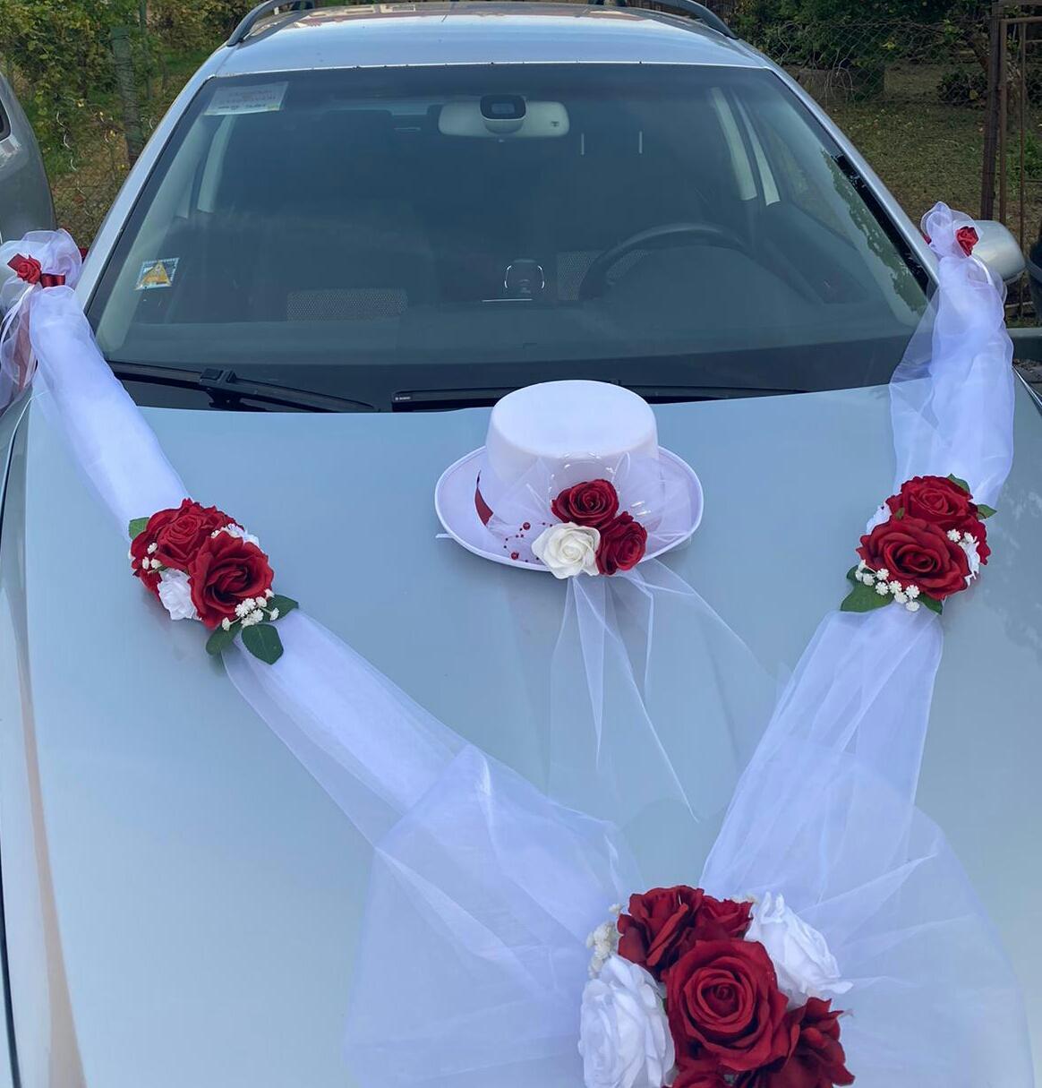 Svatební dekorace - Obrázek č. 308