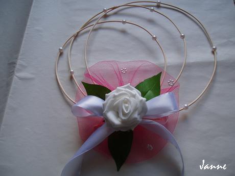rozkvetlá kapota-malinová - Obrázek č. 1