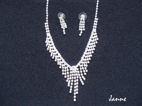 náhrdelník+náušnice - Obrázek č. 2
