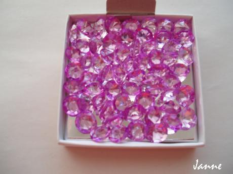 diamanty-fialové - Obrázek č. 1