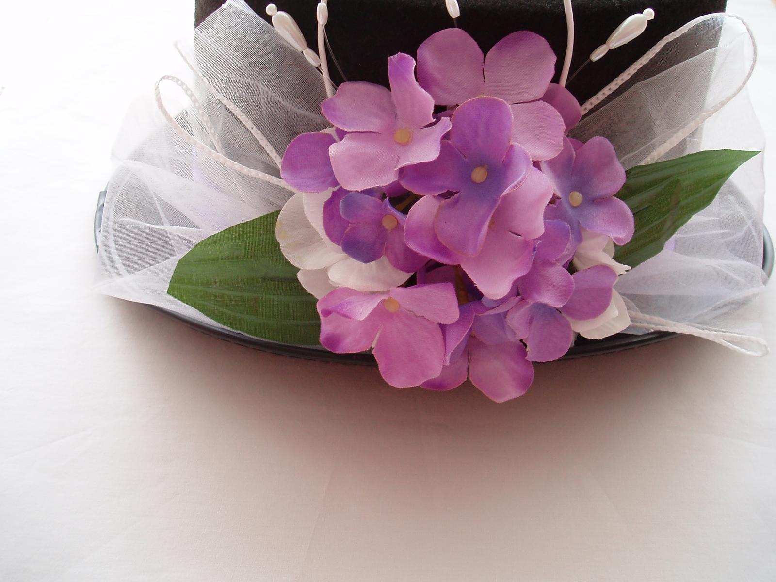 cylindr-fialové hortenzie - Obrázek č. 2