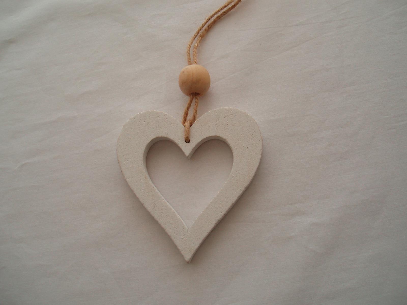 srdce-závěs - Obrázek č. 1