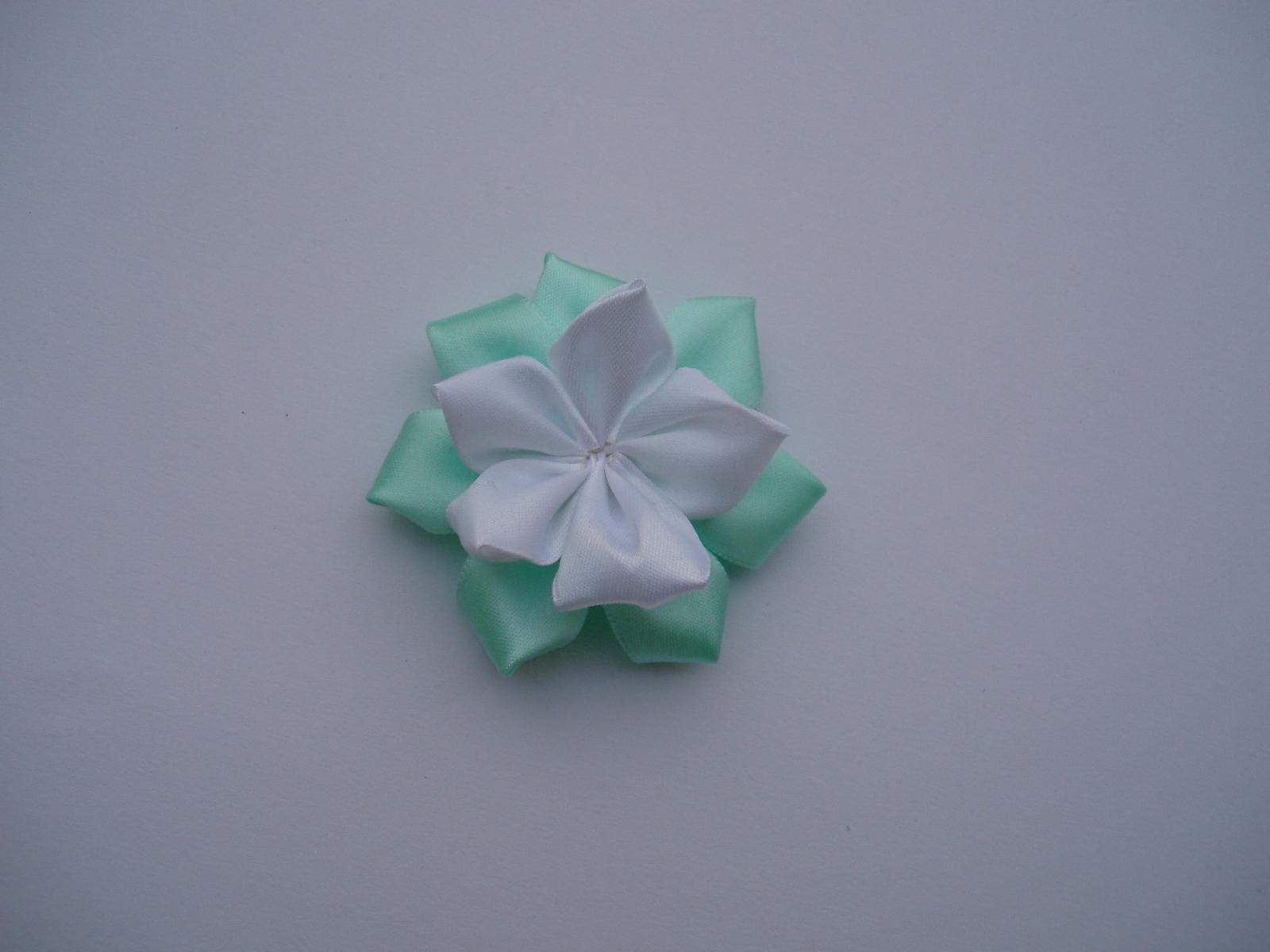 Kytička mint - Obrázek č. 1