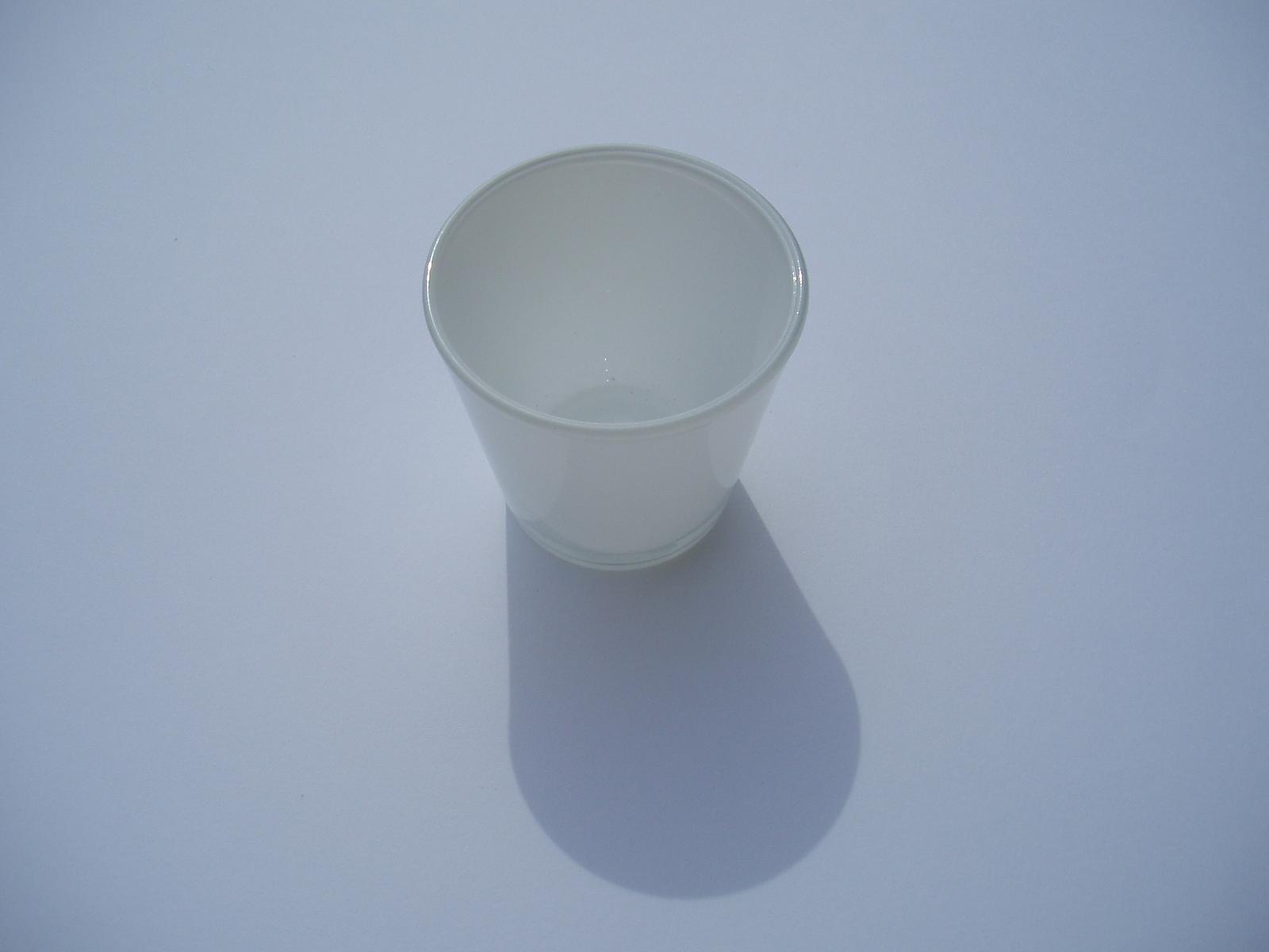 svícen skleněný - Obrázek č. 1