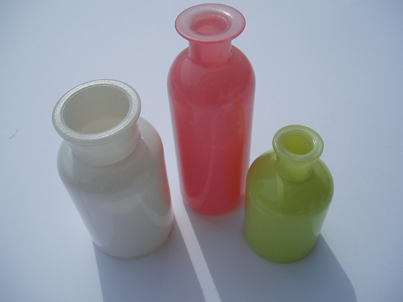 lahev barevná - Obrázek č. 1