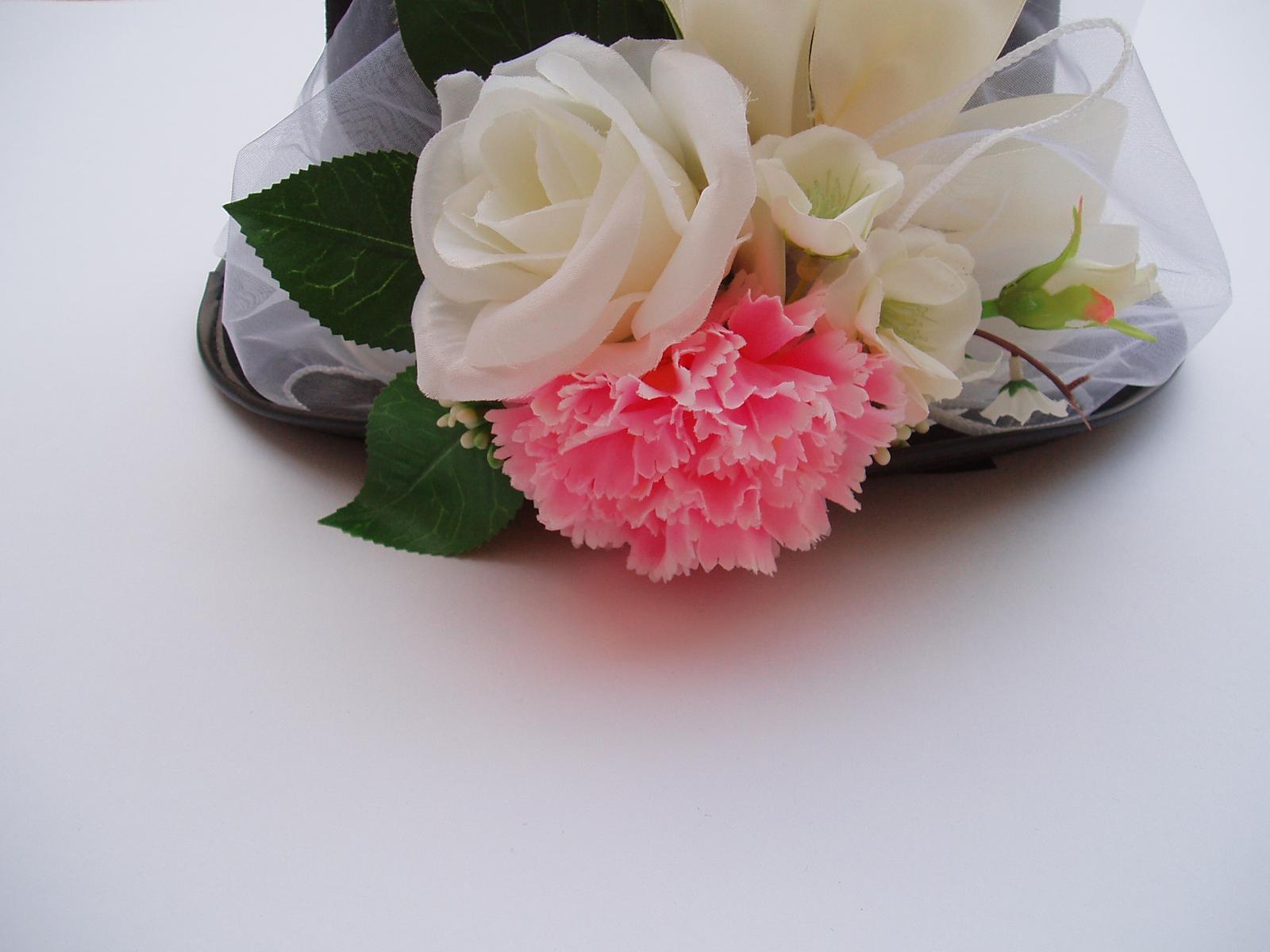 cylindr-květiny - Obrázek č. 1