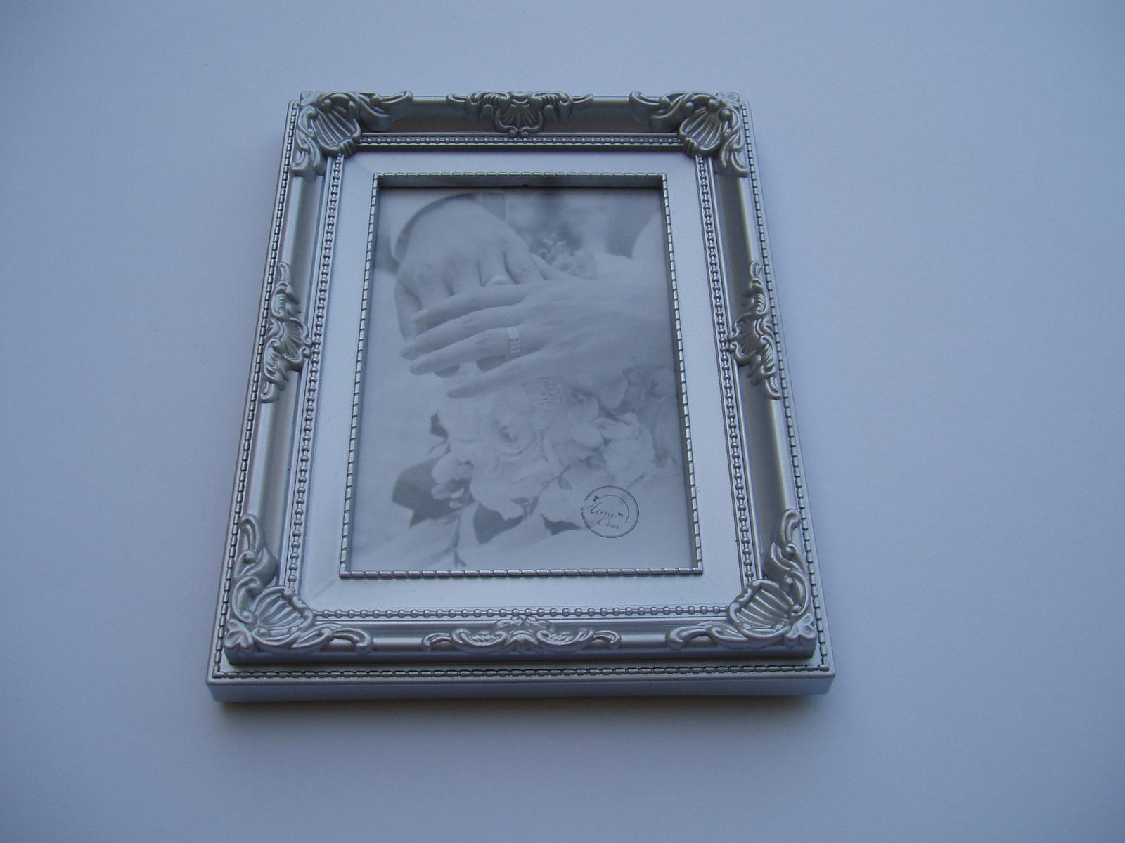 ozdobný rámeček - Obrázek č. 1