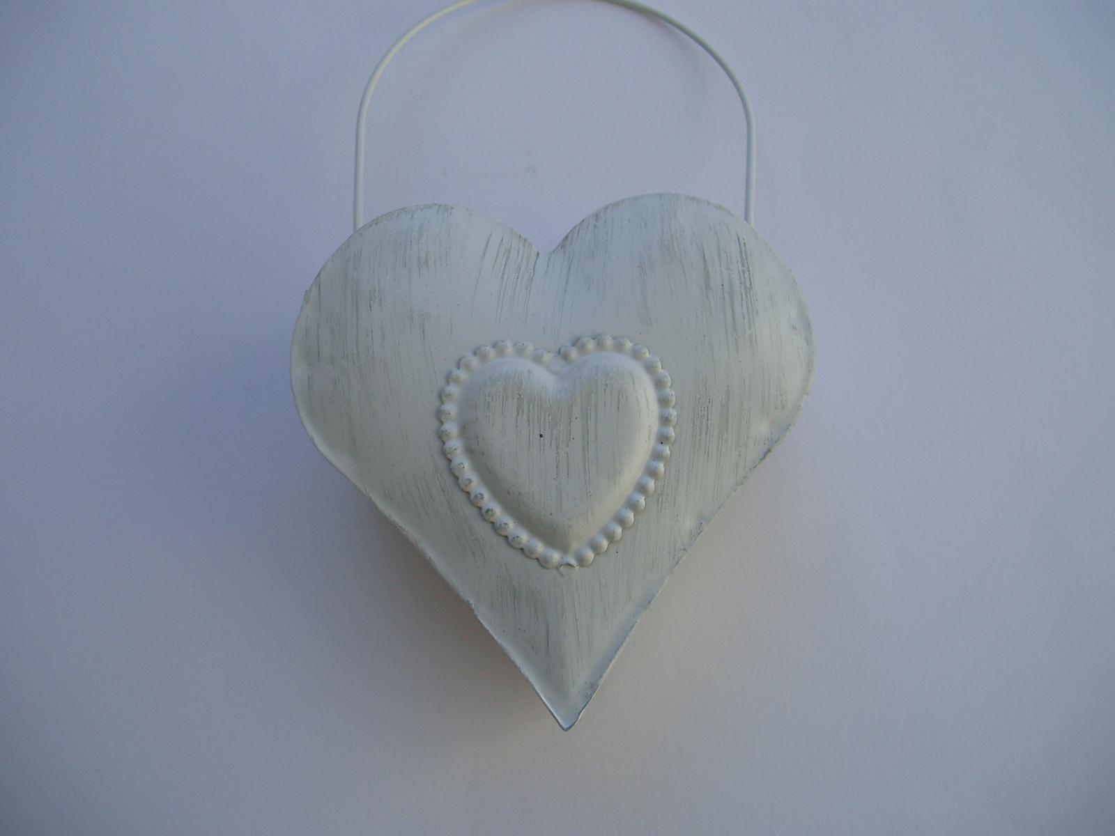 košík srdce - Obrázek č. 1