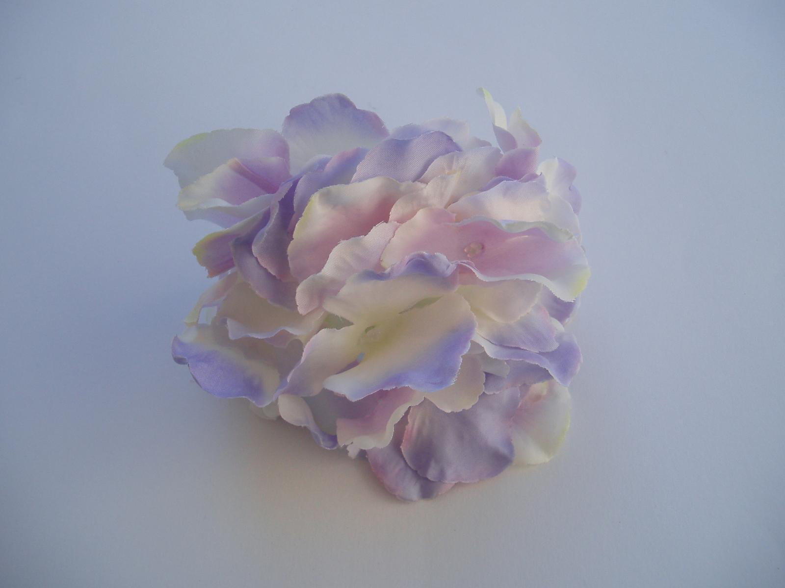 květ hortenzie - Obrázek č. 1