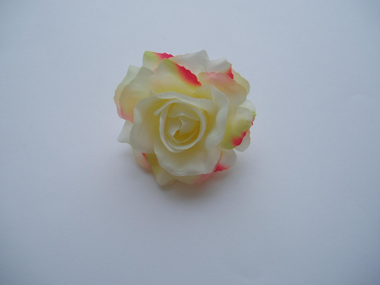 květ růže - Obrázek č. 1