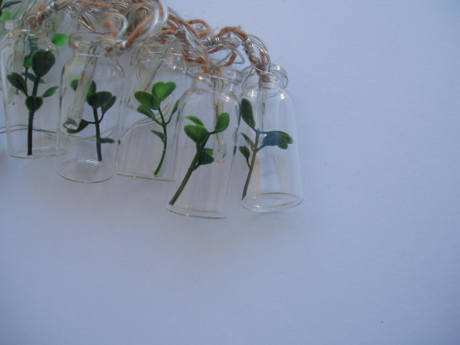 světelný řetěz-sklo - Obrázek č. 2