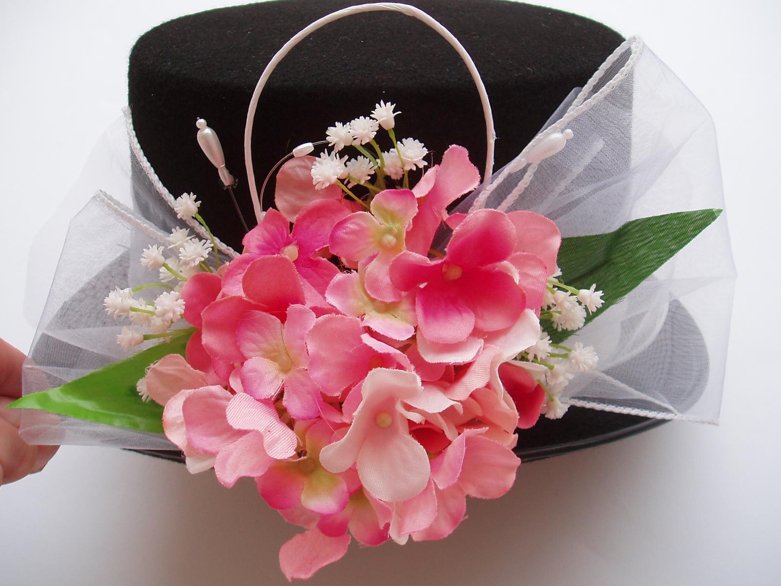 cylindr-růžová hortenzie - Obrázek č. 1