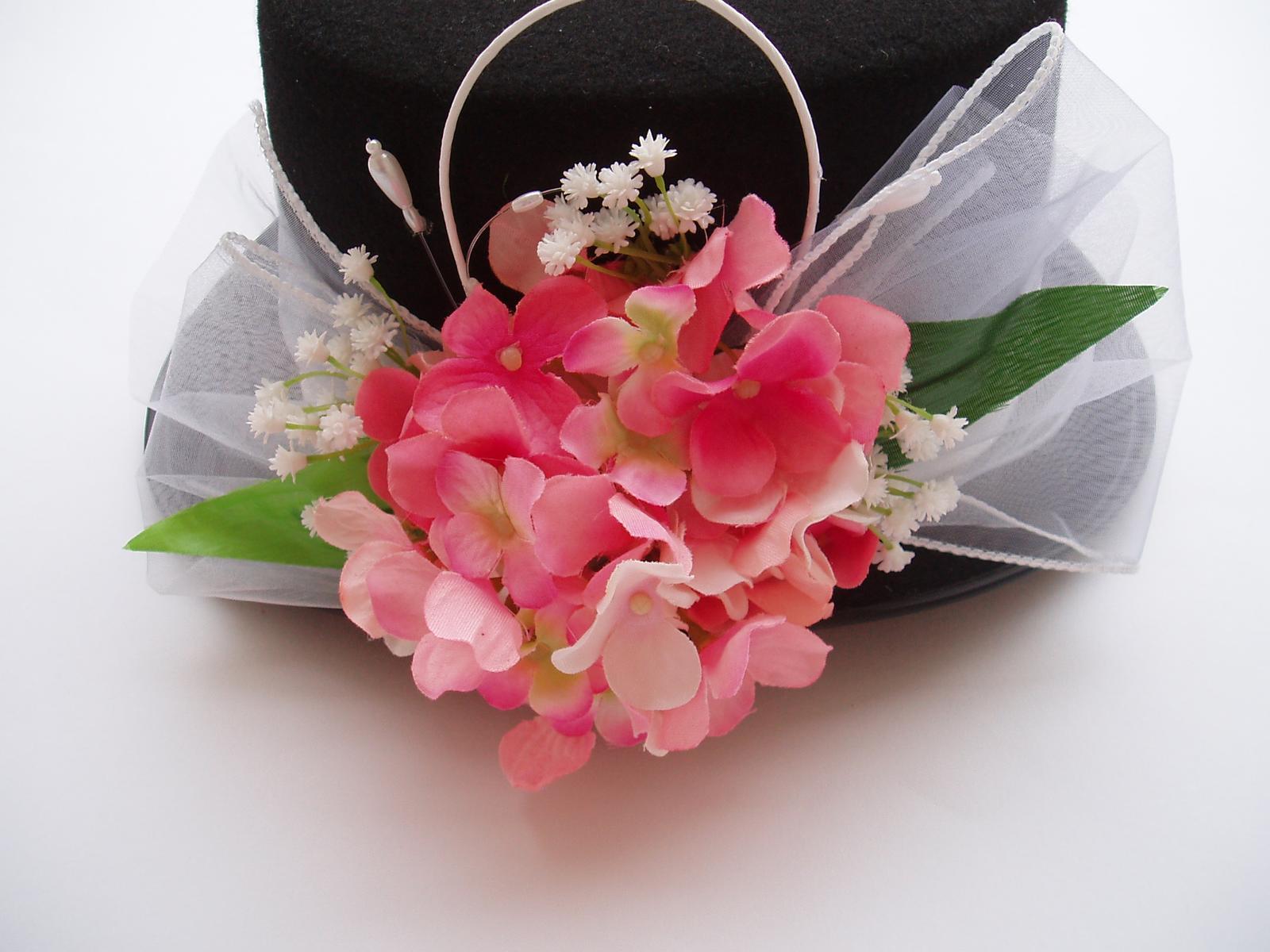 cylindr-růžová hortenzie - Obrázek č. 2
