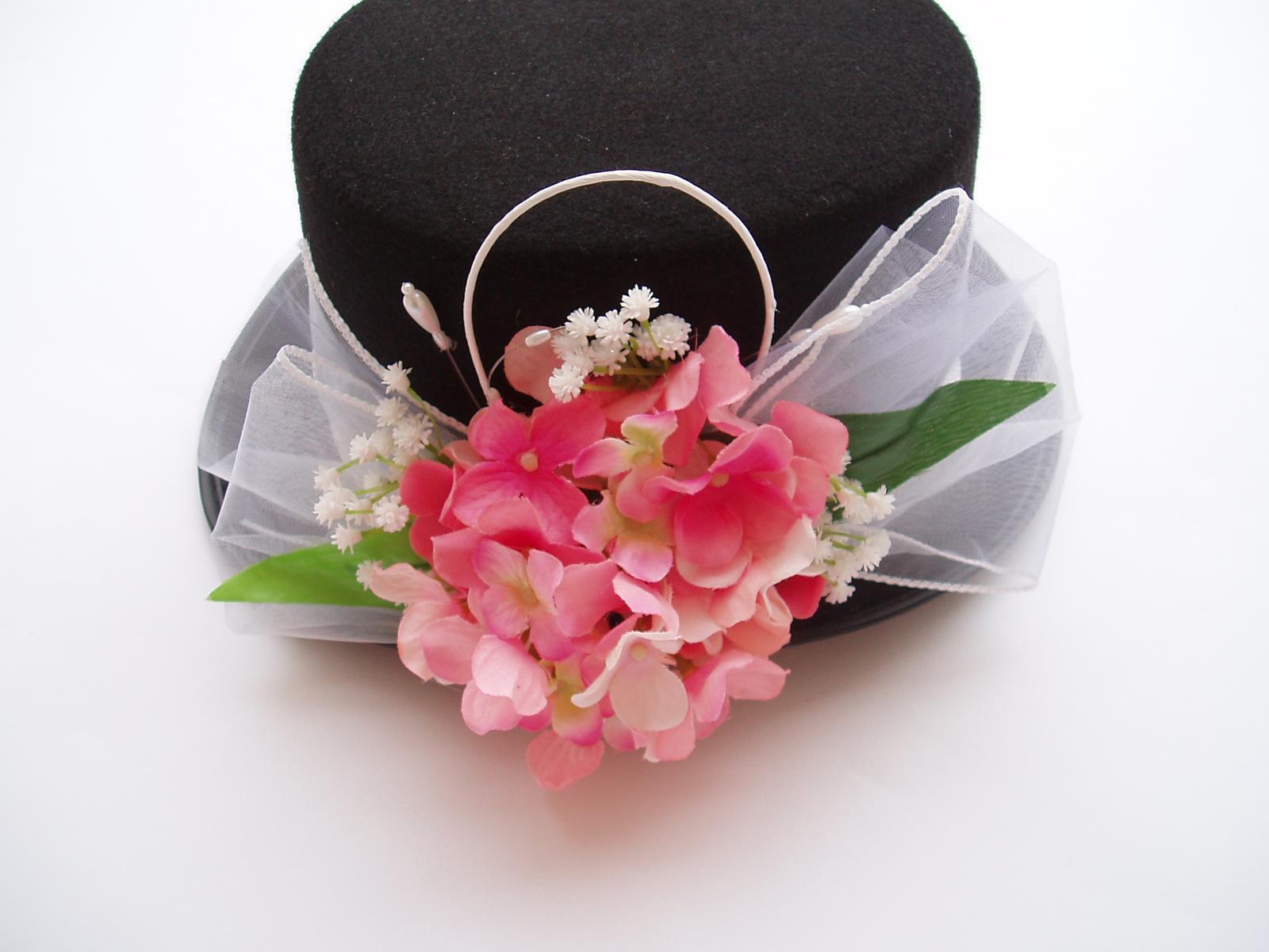 cylindr-růžová hortenzie - Obrázek č. 3