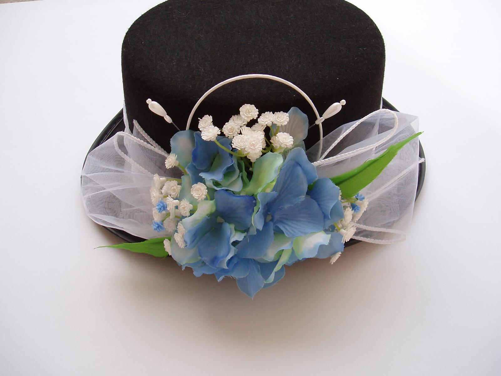cylindr-modré hortenzie - Obrázek č. 1