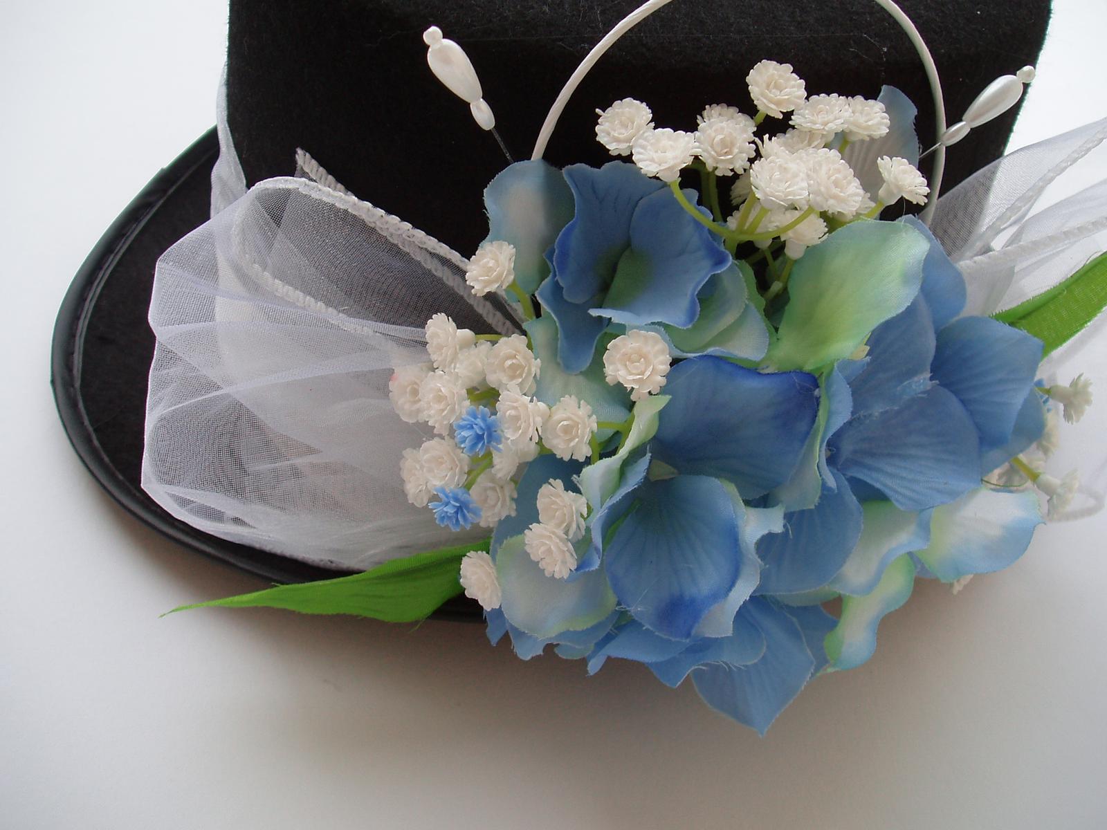 cylindr-modré hortenzie - Obrázek č. 2