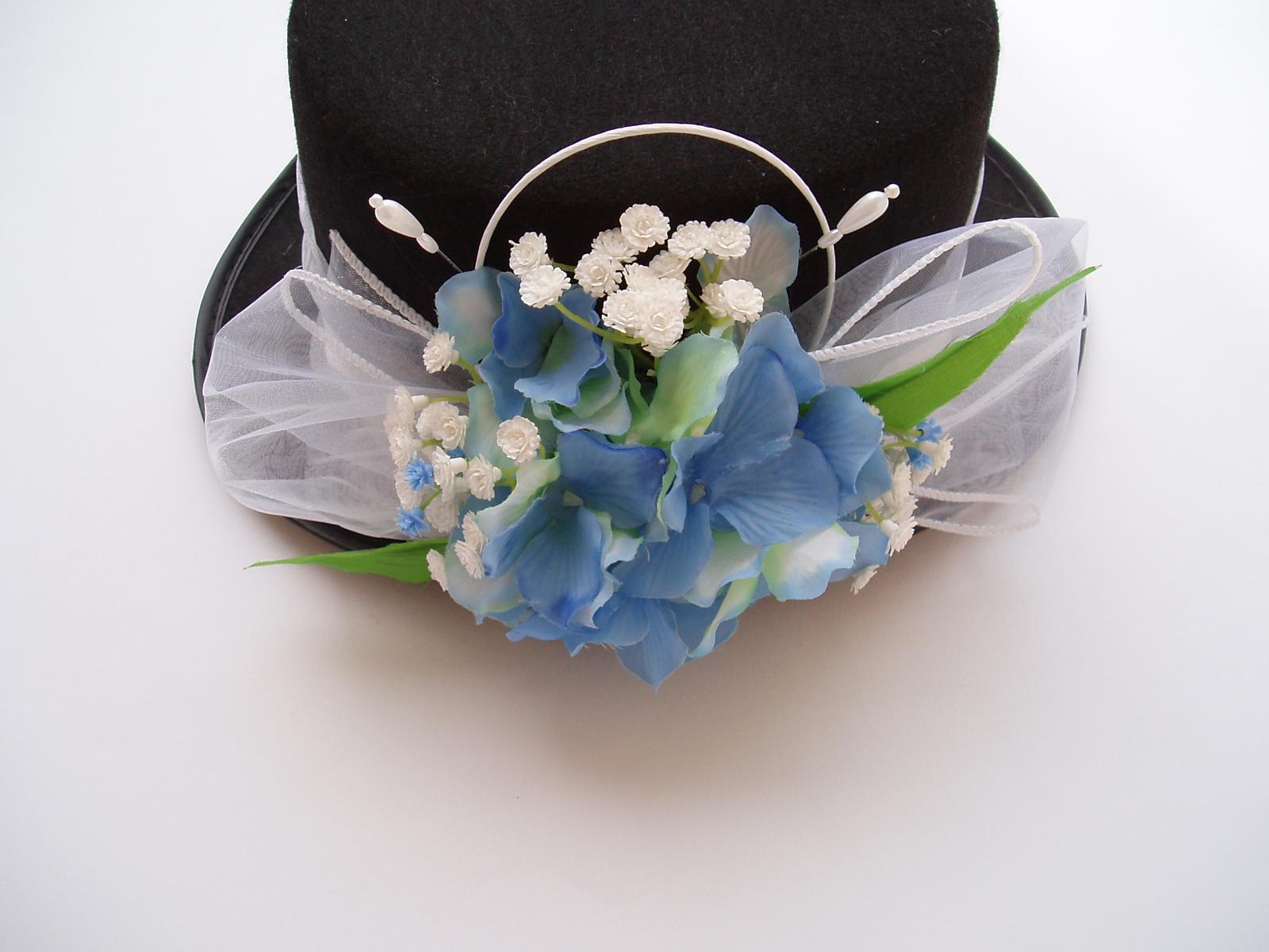 cylindr-modré hortenzie - Obrázek č. 3