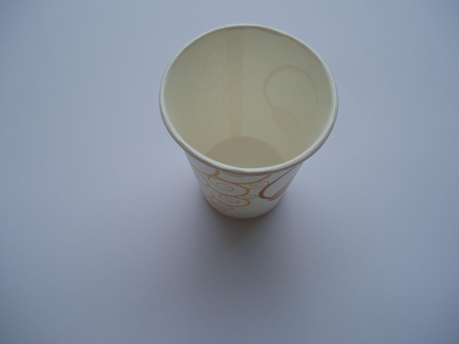 papírový pohárek - Obrázek č. 2