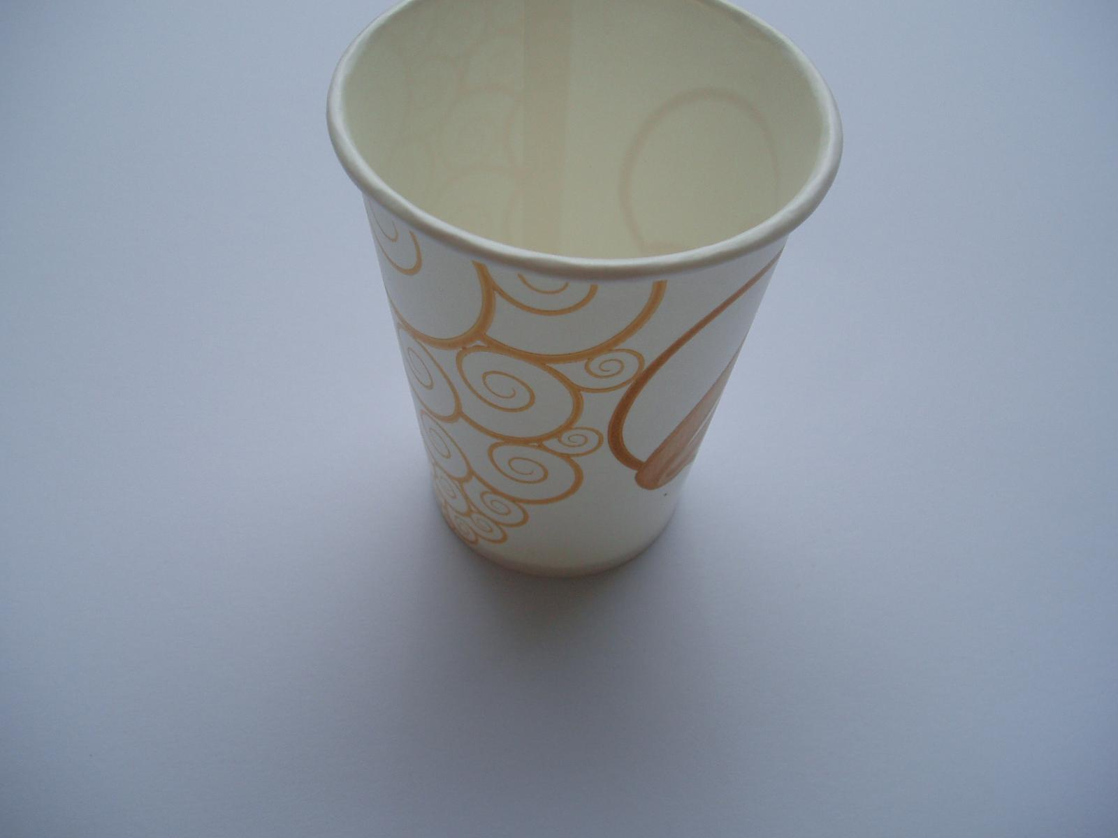 papírový pohárek - Obrázek č. 3