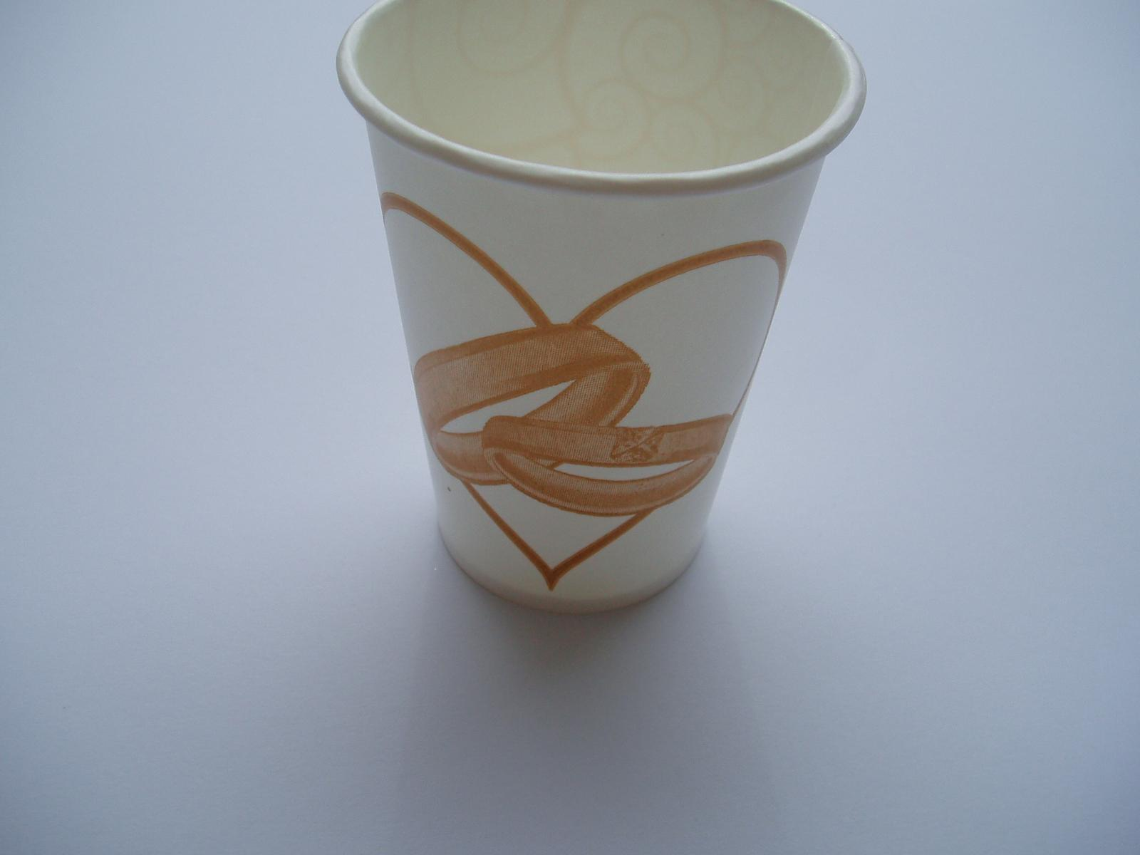 papírový pohárek - Obrázek č. 4