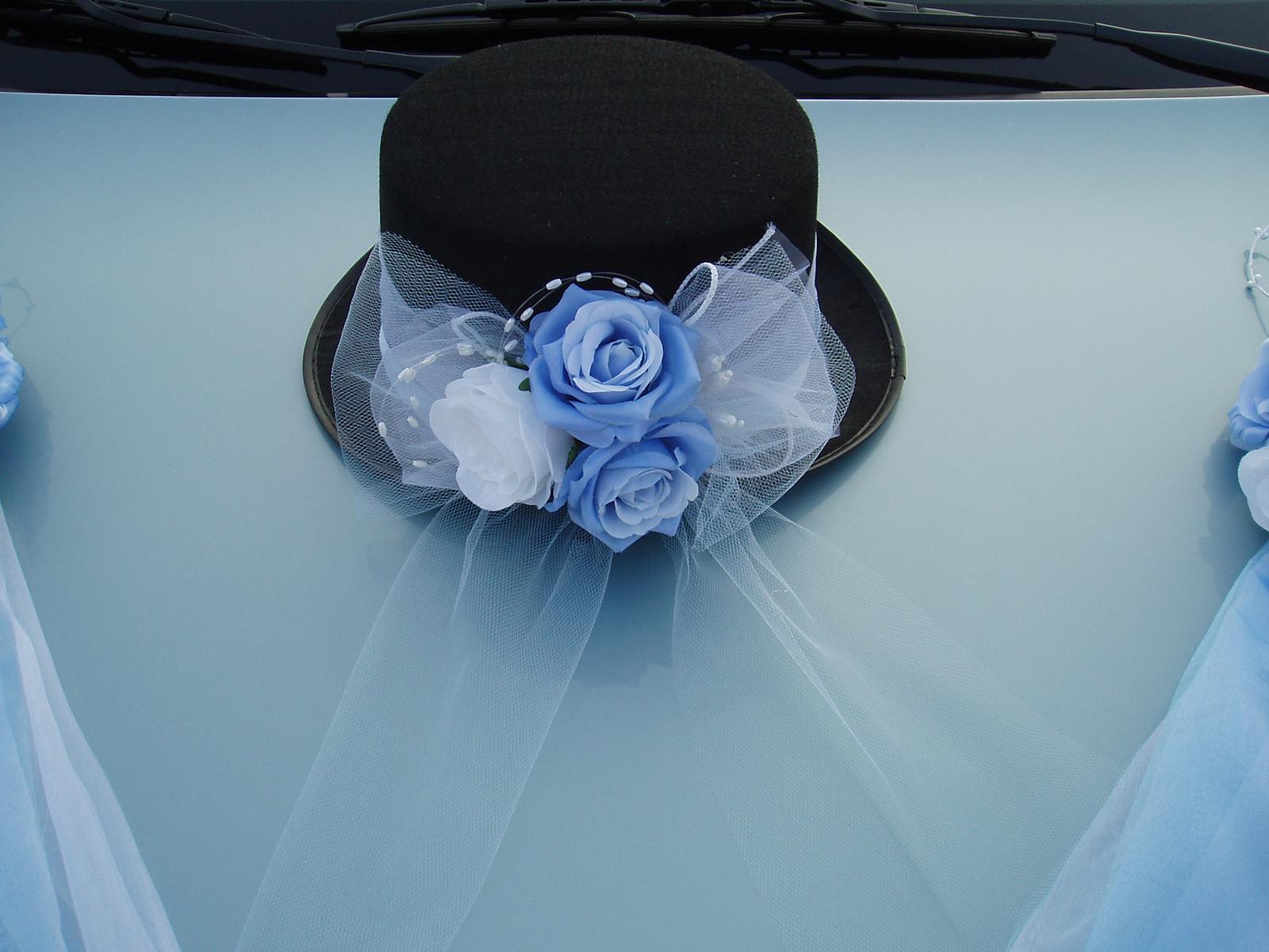 cylindr-modré růže - Obrázek č. 1