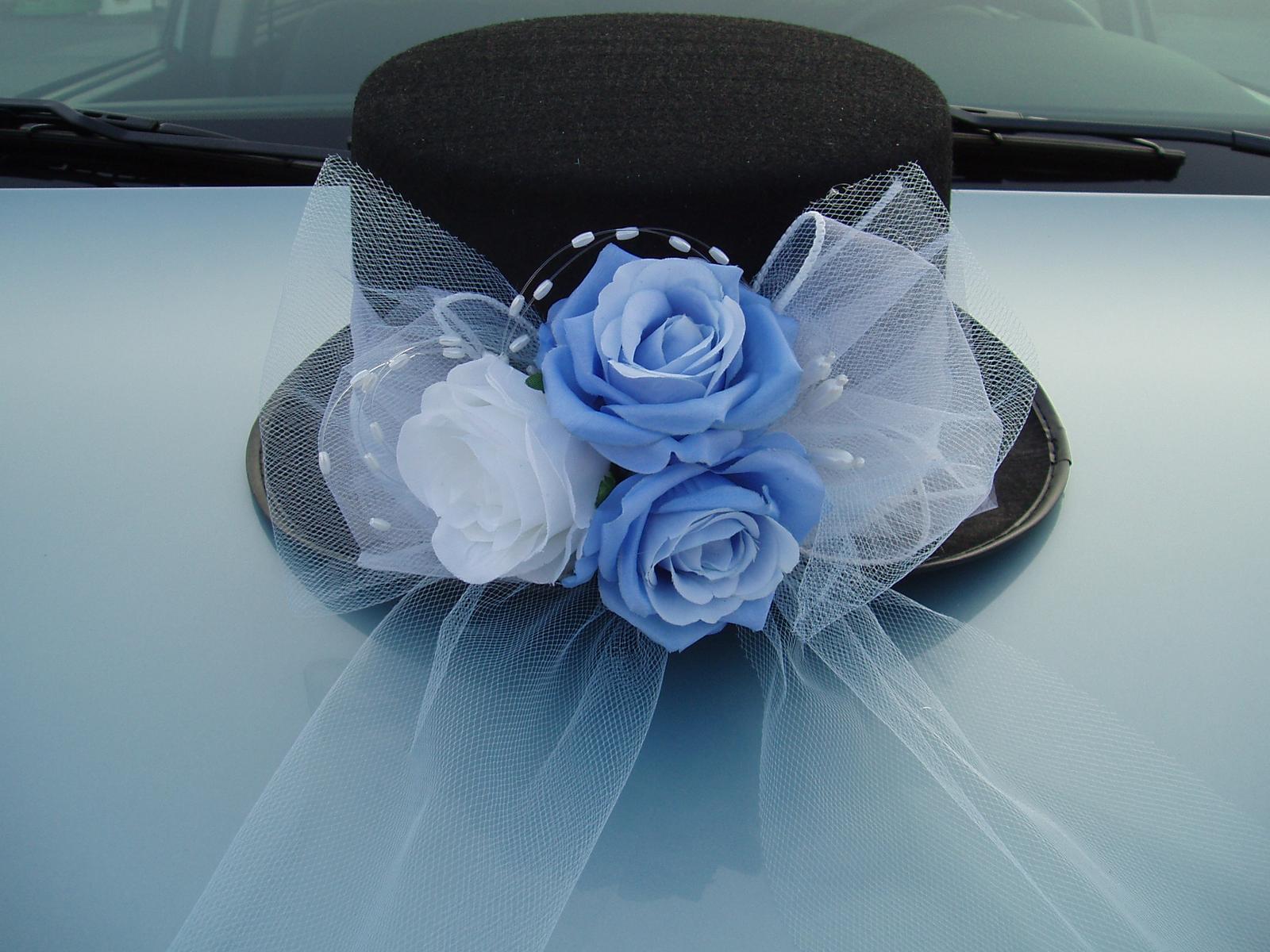 cylindr-modré růže - Obrázek č. 2