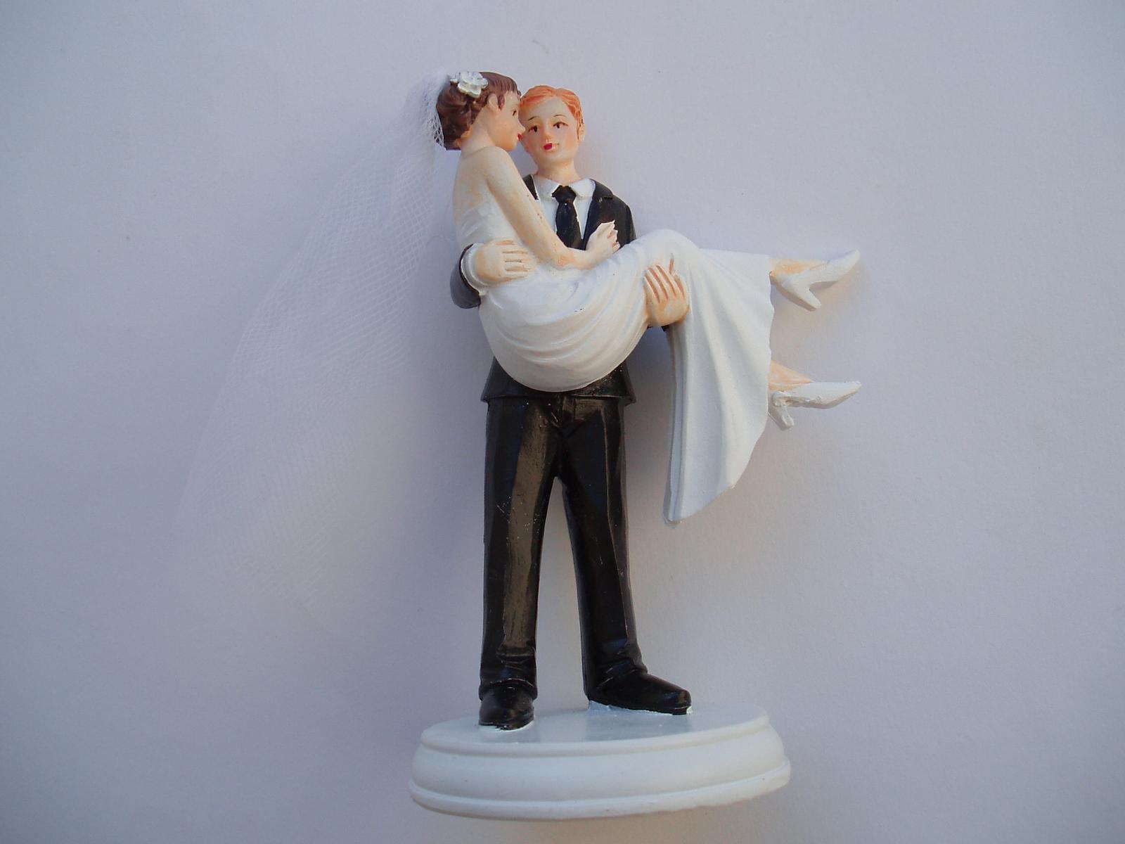 figurky na dort-náruč - Obrázek č. 1