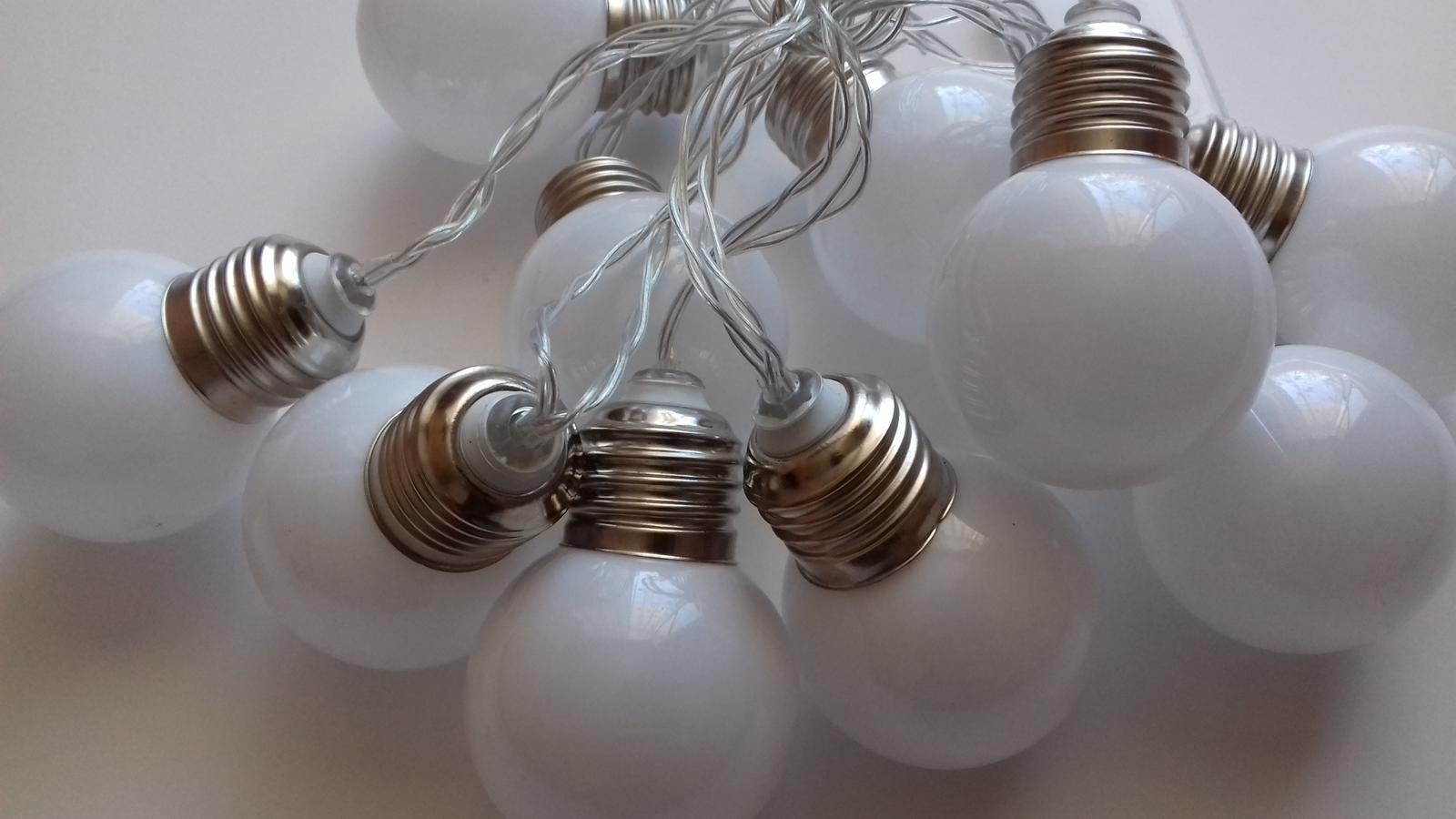 světelný řetěz-žárovky - Obrázek č. 2