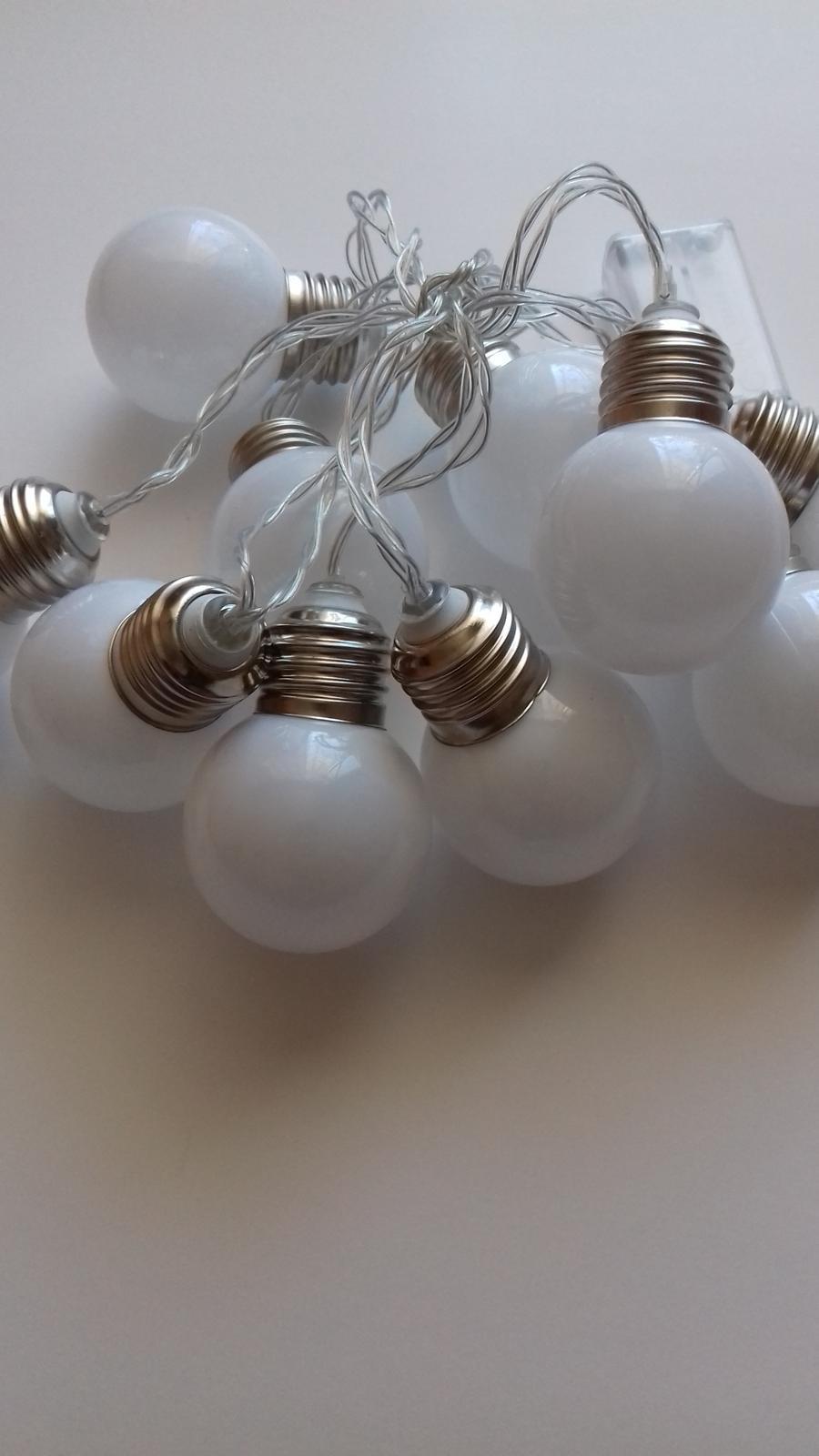 světelný řetěz-žárovky - Obrázek č. 4